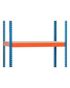 Storalex SX800 Extra Shelves - Blue & Orange